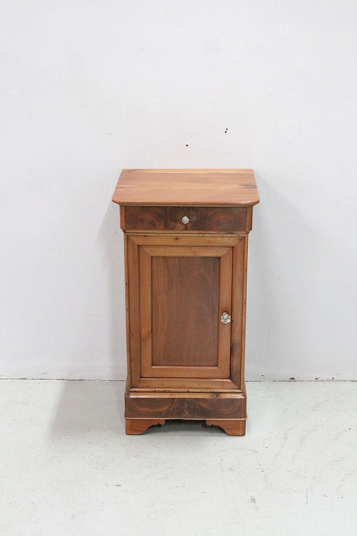 Table De Chevet Miroir Pas Cher chevet louis philippe d'occasion