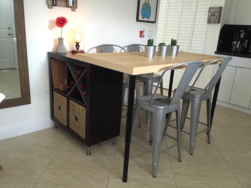 Ikea Table Cuisine Table D Occasion