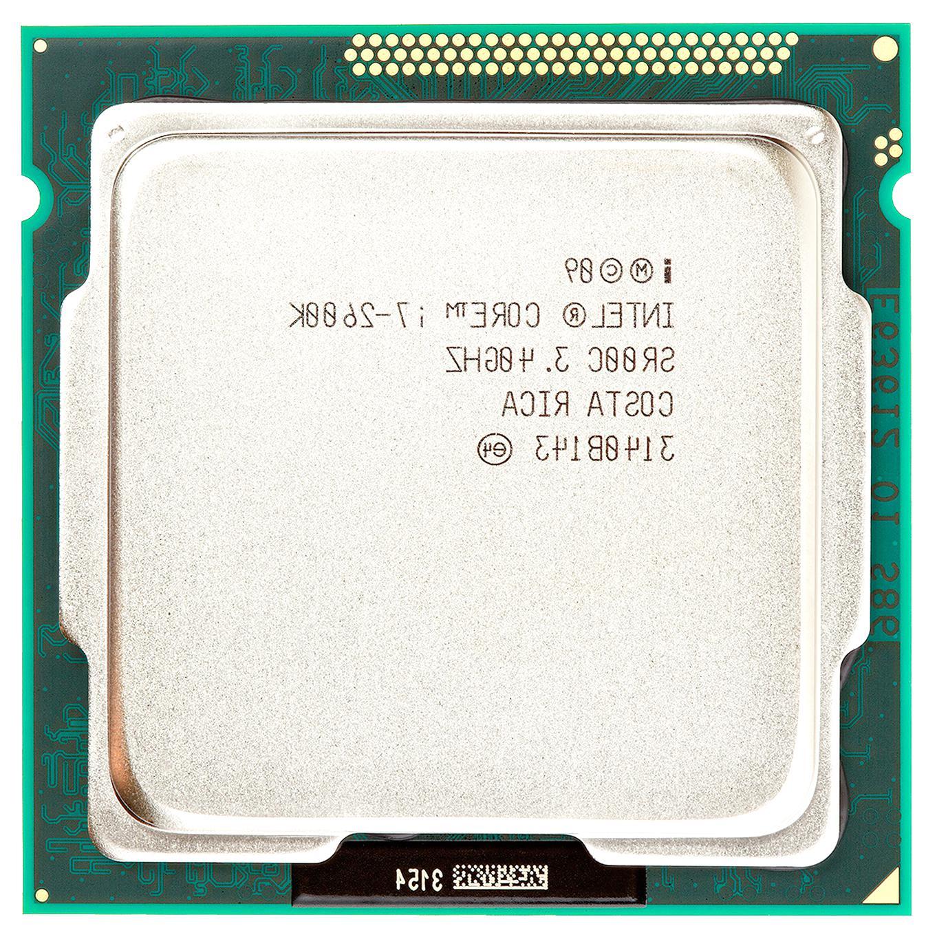 processeur i7 2600k d'occasion