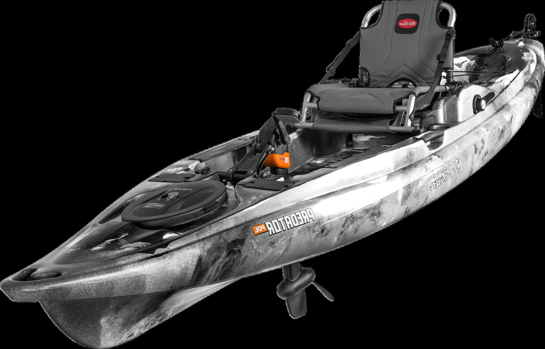 Kayak Peche D Occasion Plus Que 4 A 60