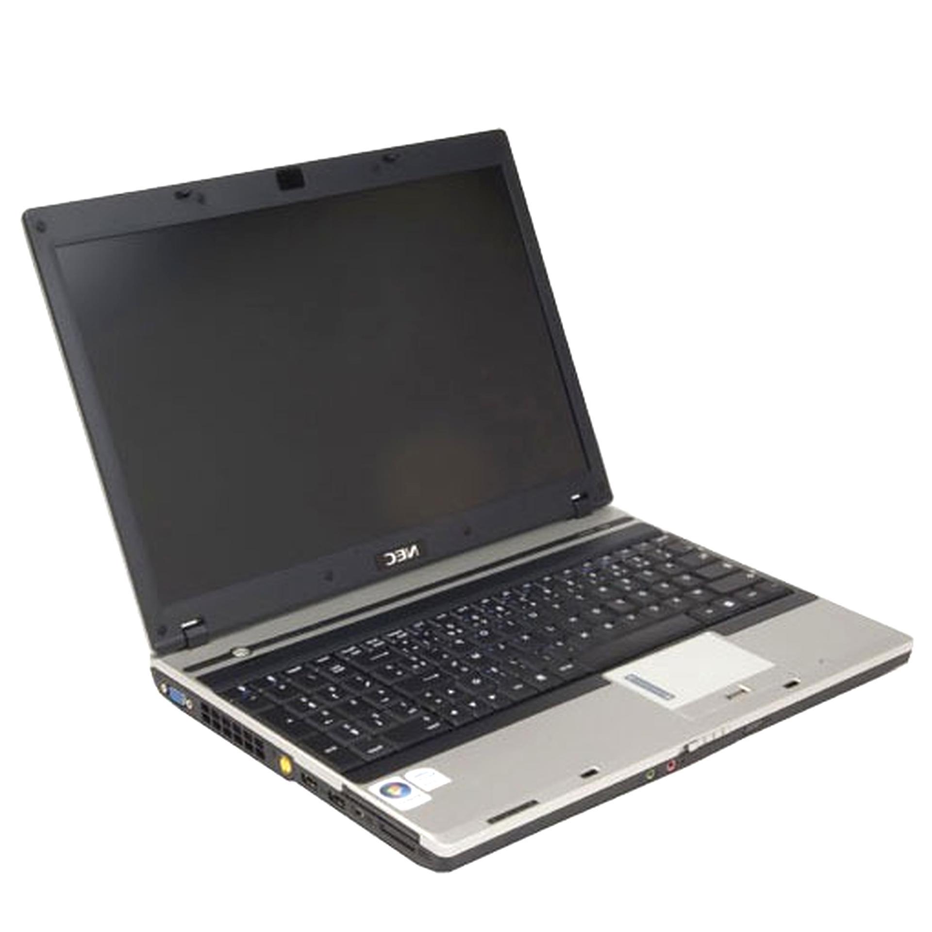 ordinateur portable nec d'occasion