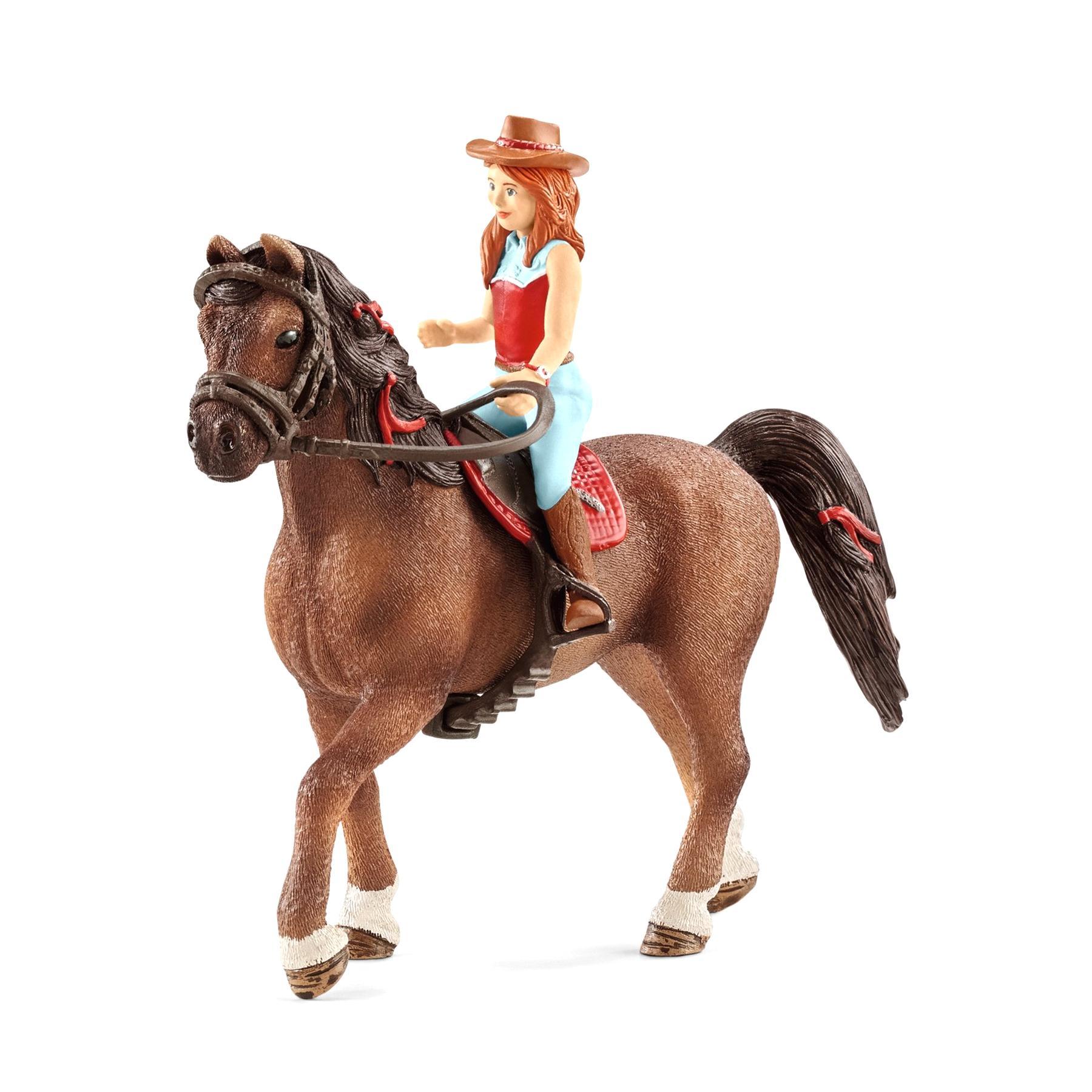 schleich horse club d'occasion