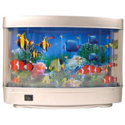 lampe aquarium enfant d'occasion