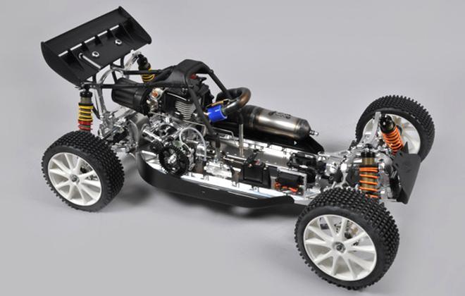 voiture thermique 1 5 fg d'occasion