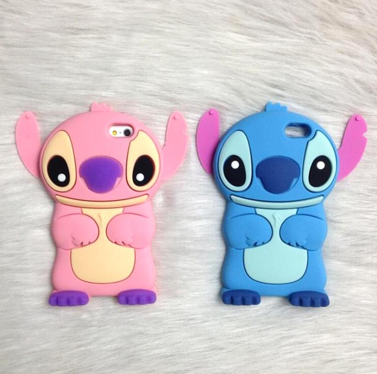 coque stitch galaxy a10