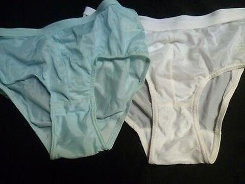 Sous Vêtement Tee Shirt Homme Polichinelle coton blanc Taille 1 Vintage neuf