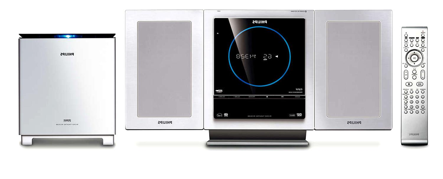 philips mcd288 d'occasion