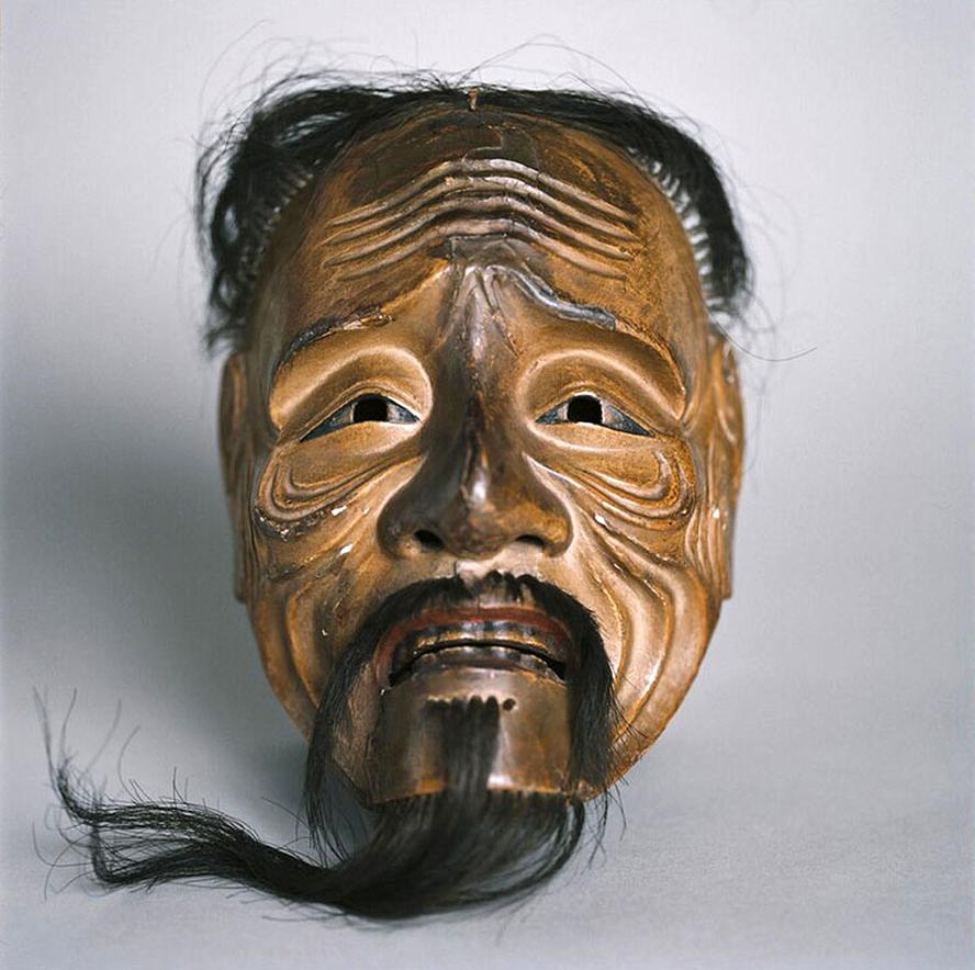marque populaire Quantité limitée vente la moins chère masque theatre no