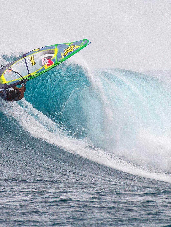 windsurf mat 370 pryde flex d'occasion