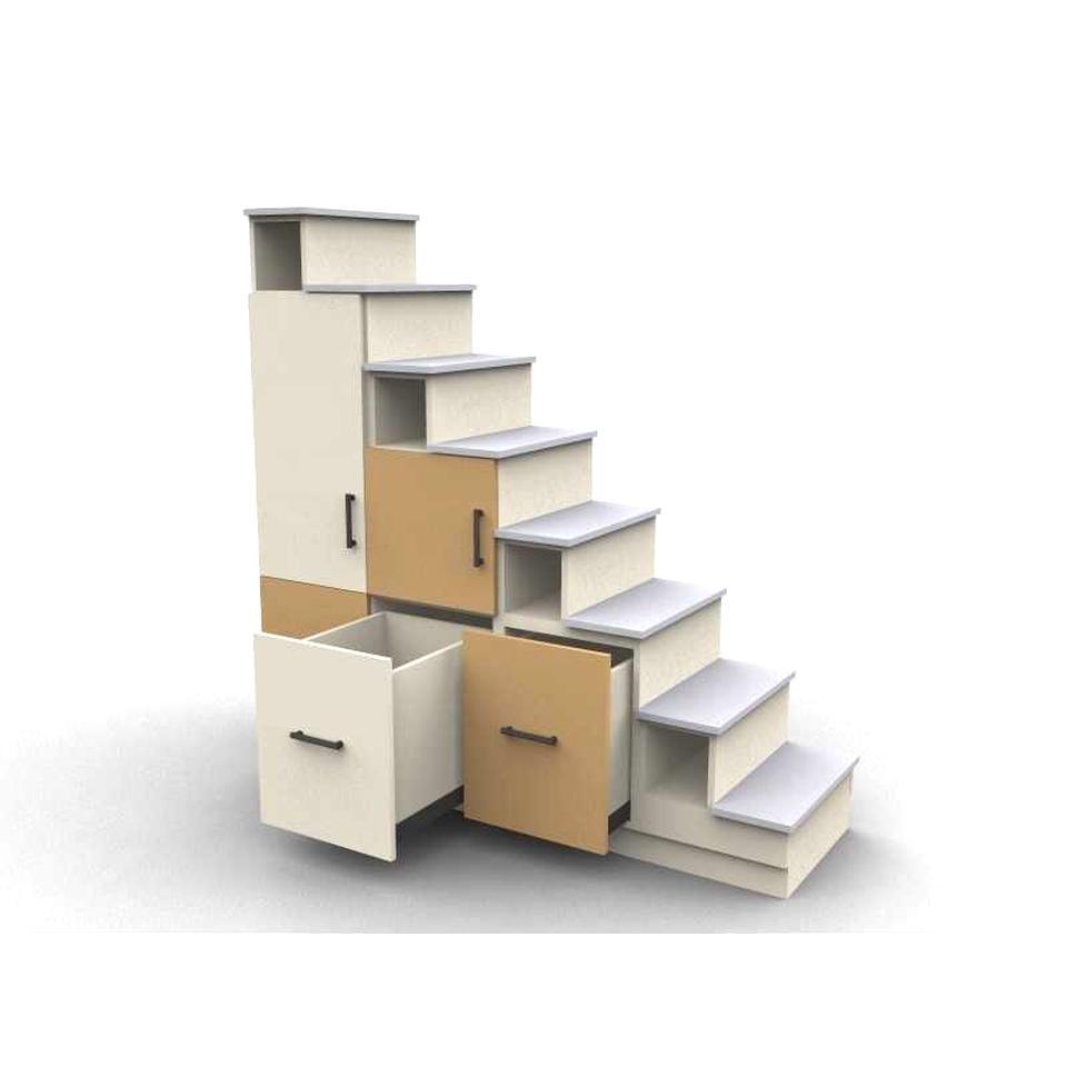 Meuble Escalier D Occasion Plus Que 3 A 70