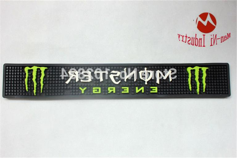 tapis bar monster tapis d'occasion