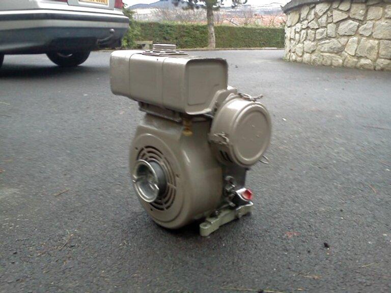 reservoir moteur bernard d'occasion