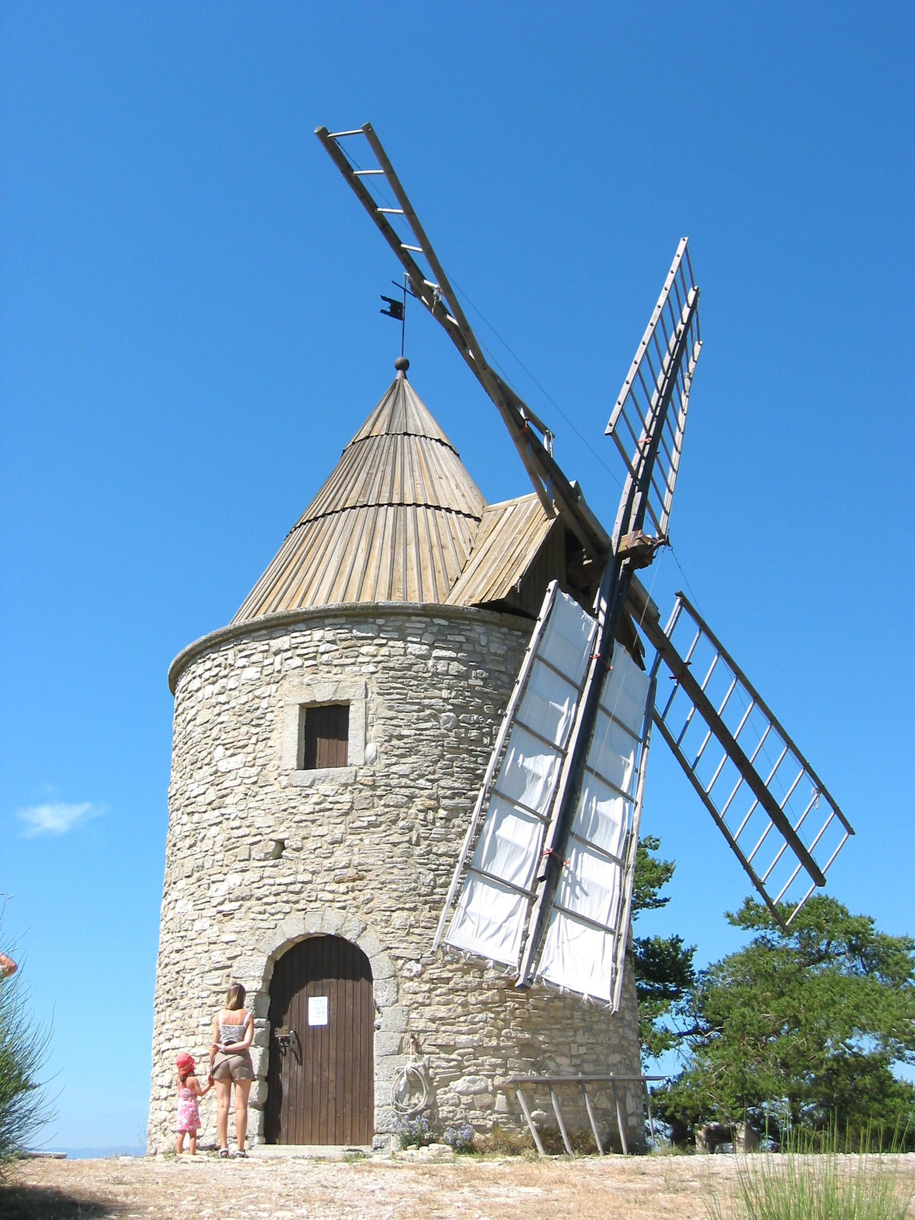 moulin d'occasion