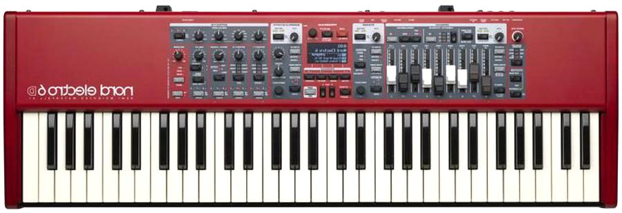 nord electro d'occasion