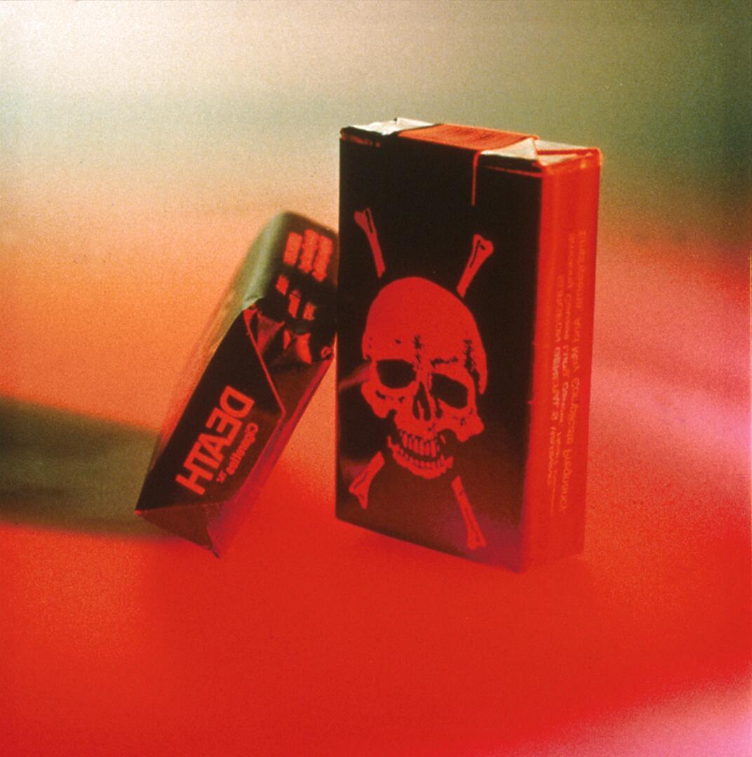 che cigarette d'occasion