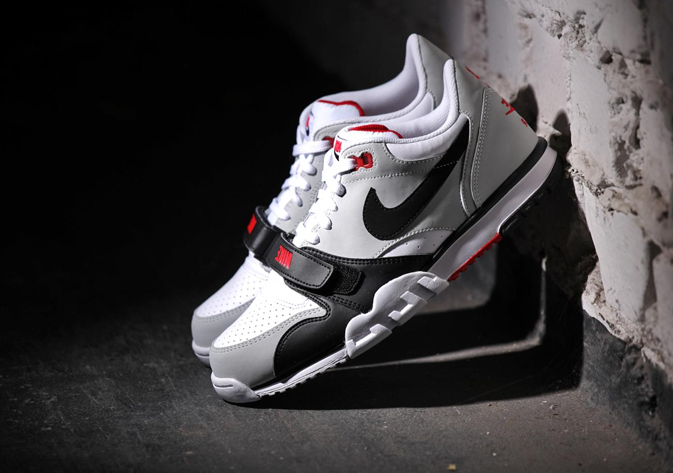 Nike Air Trainer Low d'occasion