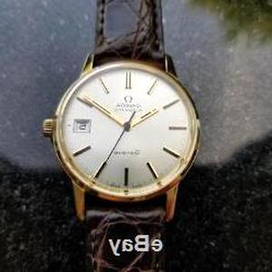 montre or 9k d'occasion