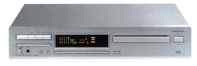 onkyo dx 7211 d'occasion