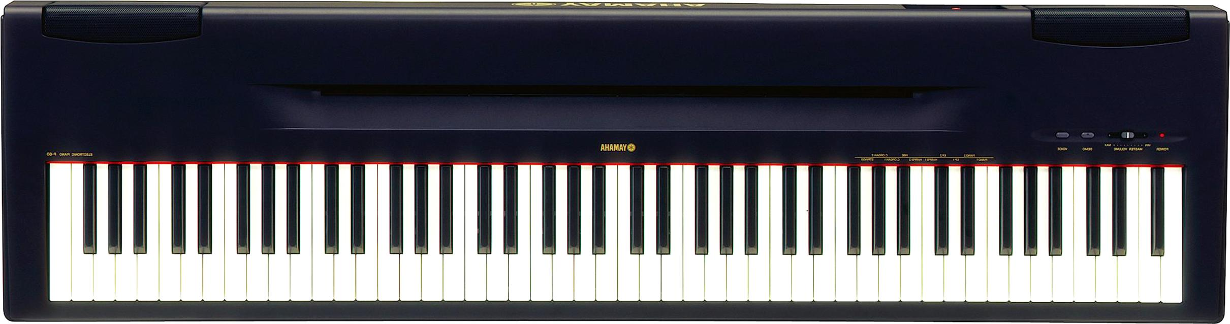 piano yamaha p60 d'occasion