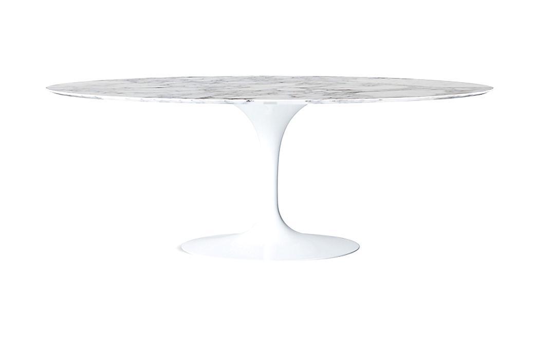 Saarinen Table D Occasion Plus Que 2 A 75