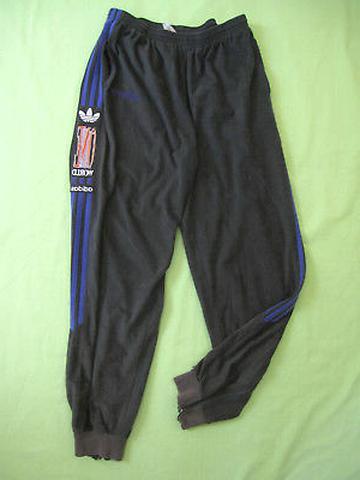 Pantalon Survetement Adidas One d'occasion