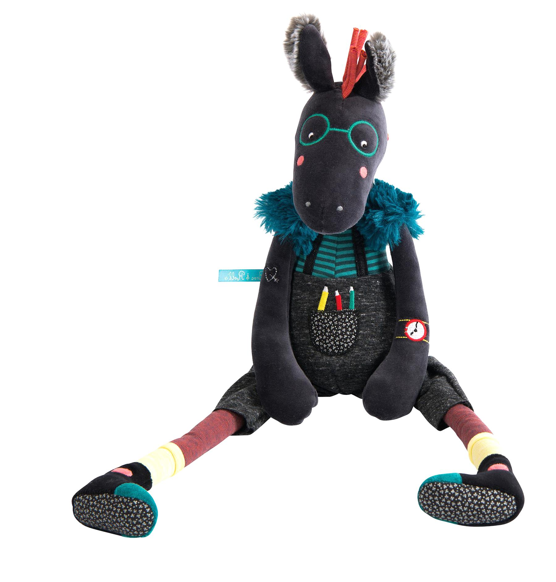 cheval moulin roty d'occasion