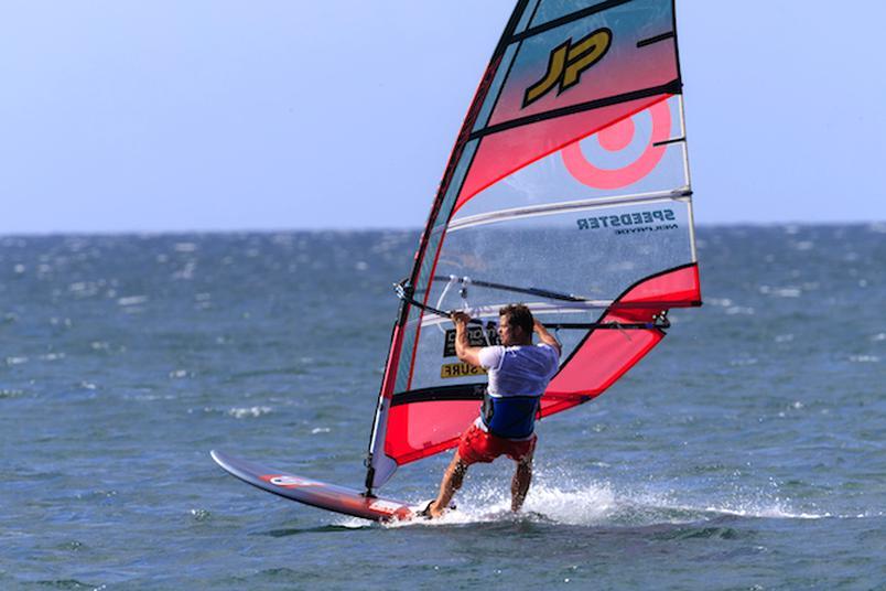 windsurf planche d'occasion