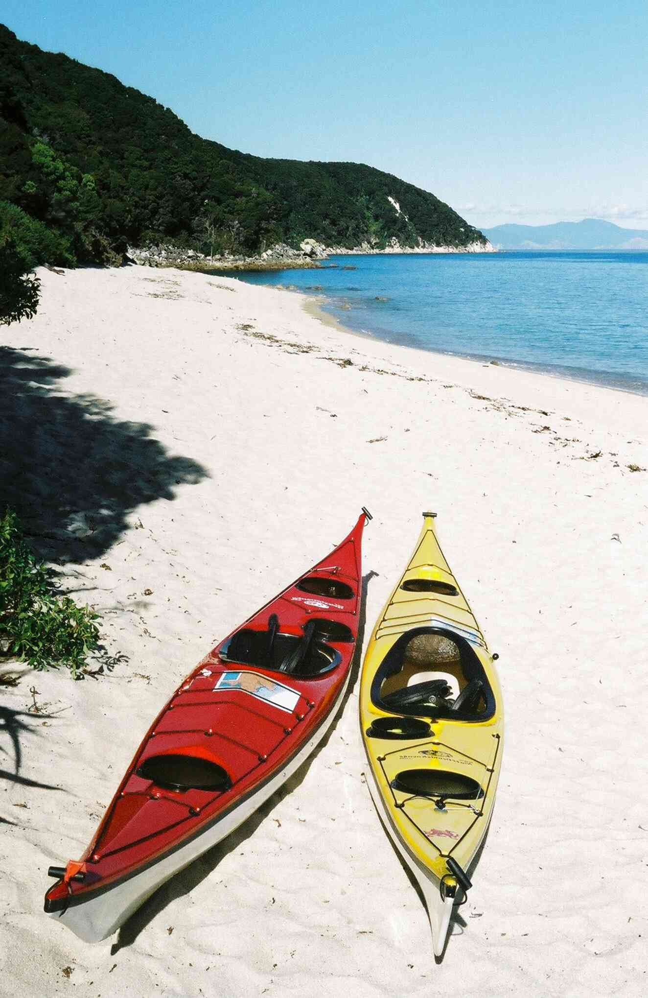 Kayak Mer D Occasion Plus Que 4 A 60