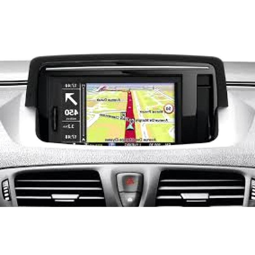 Carte SD GPS Europe 2019-10.15 Renault Tomtom Carminat