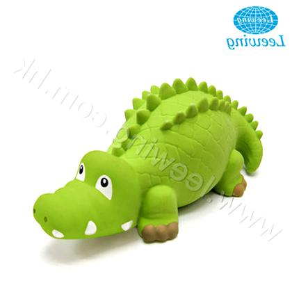 crocodile plastique d'occasion