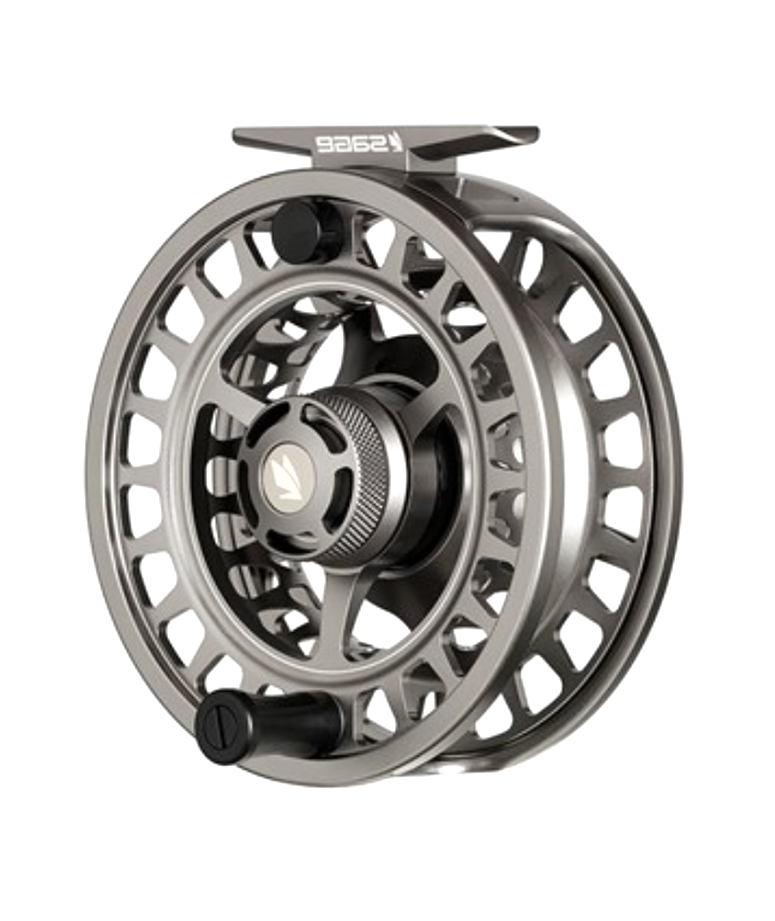 fly reel sage d'occasion