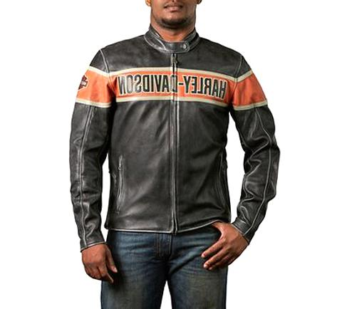 blouson harley m d'occasion
