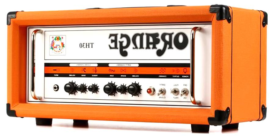 orange th 30 d'occasion