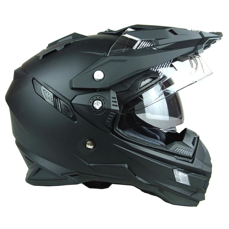 casque moto cross d'occasion