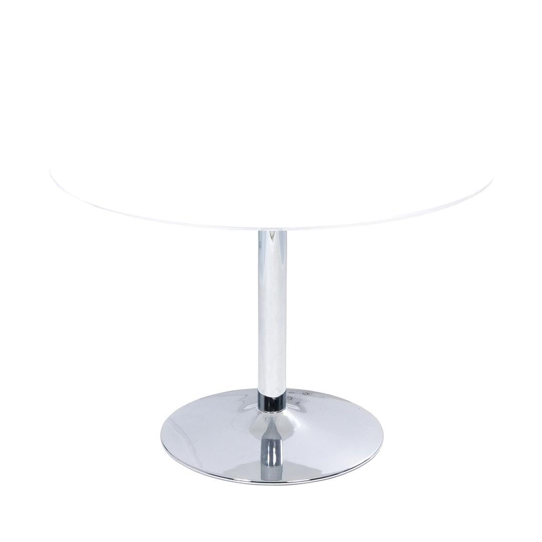 Table Ronde Avec Rallonge Ikea.Table Ronde Pieds Central Ikea