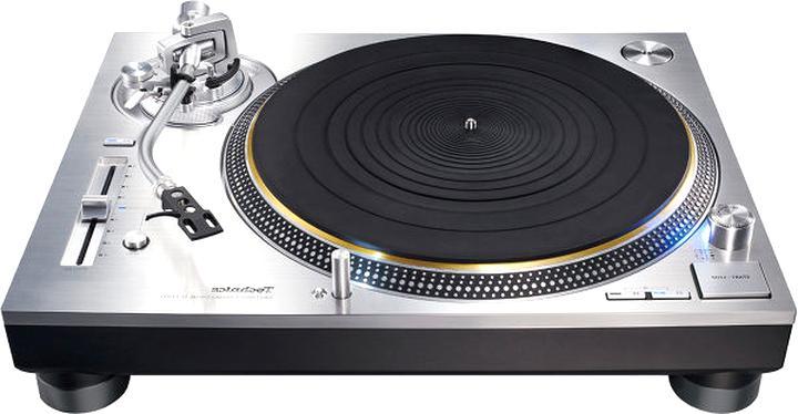 platine vinyle technics d'occasion