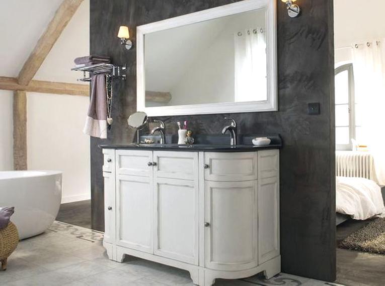 meuble ancien salle bain bain d'occasion