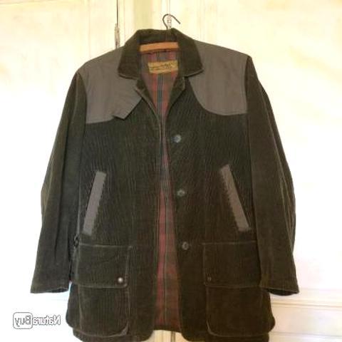 veste chasse vintage d'occasion