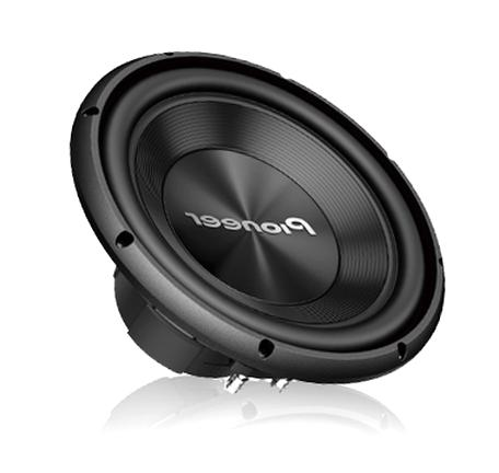 pioneer subwoofer d'occasion