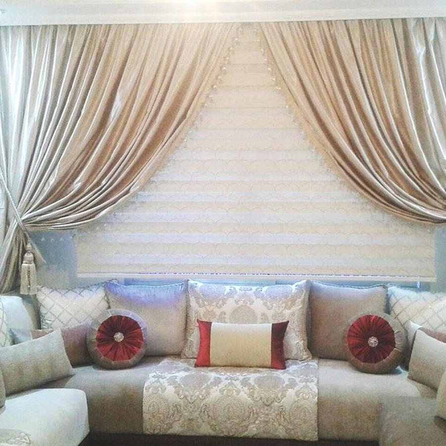 Salon Marocain Rideaux d\'occasion