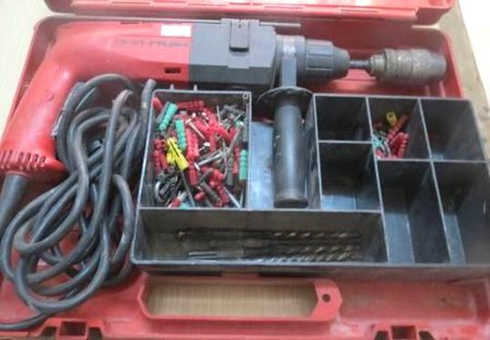 perforateur hilti te10 d'occasion