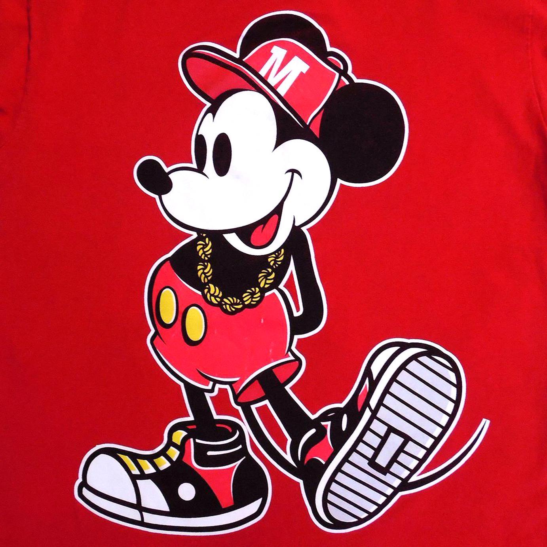 Mickey Hip Hop D Occasion Plus Que 3 à 65