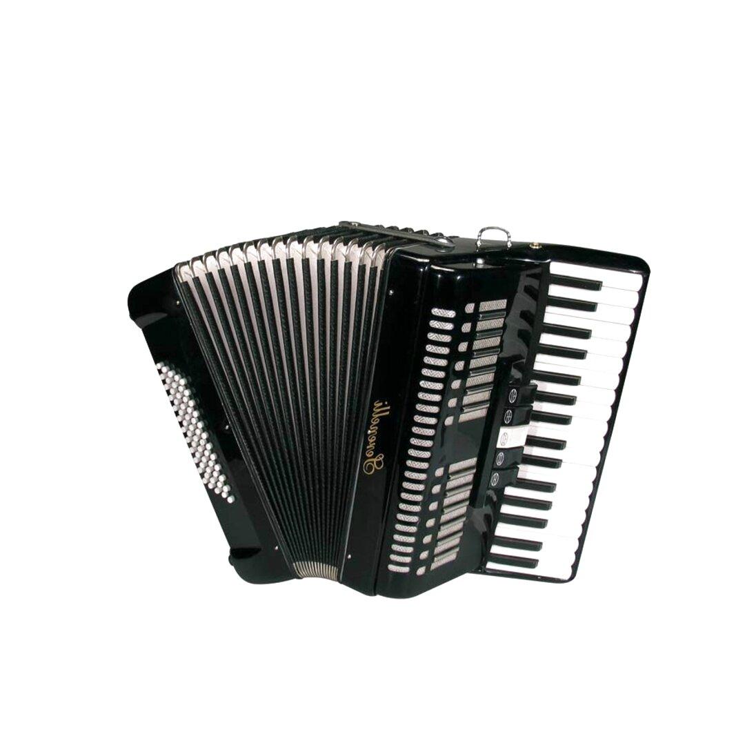 accordeon piano 60 basses d'occasion