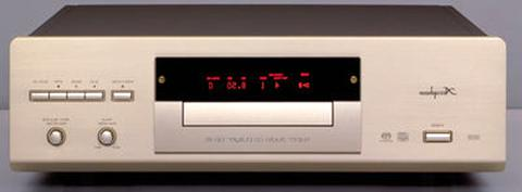 accuphase dp 85 d'occasion
