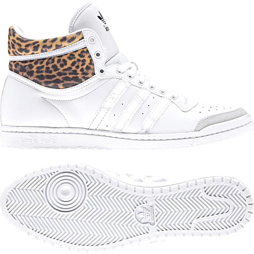 Adidas Top Ten Hi Sleek d'occasion