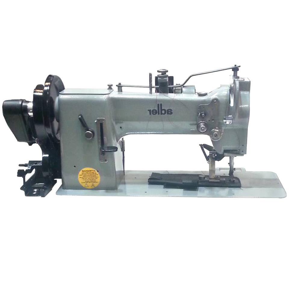 Machine A Coudre Ancienne pfaff adler 2 courroies 180cm cuir veritable machine a