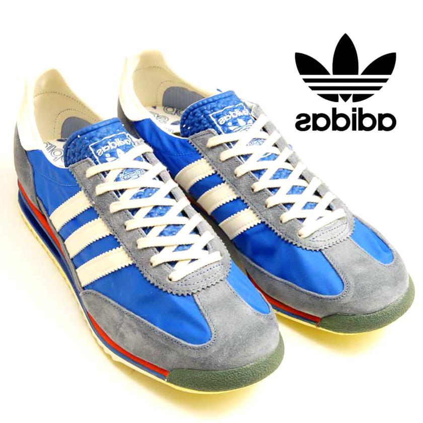 Adidas Sl72 d'occasion | Plus que 3 à 65%