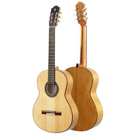 guitare flamenca d'occasion