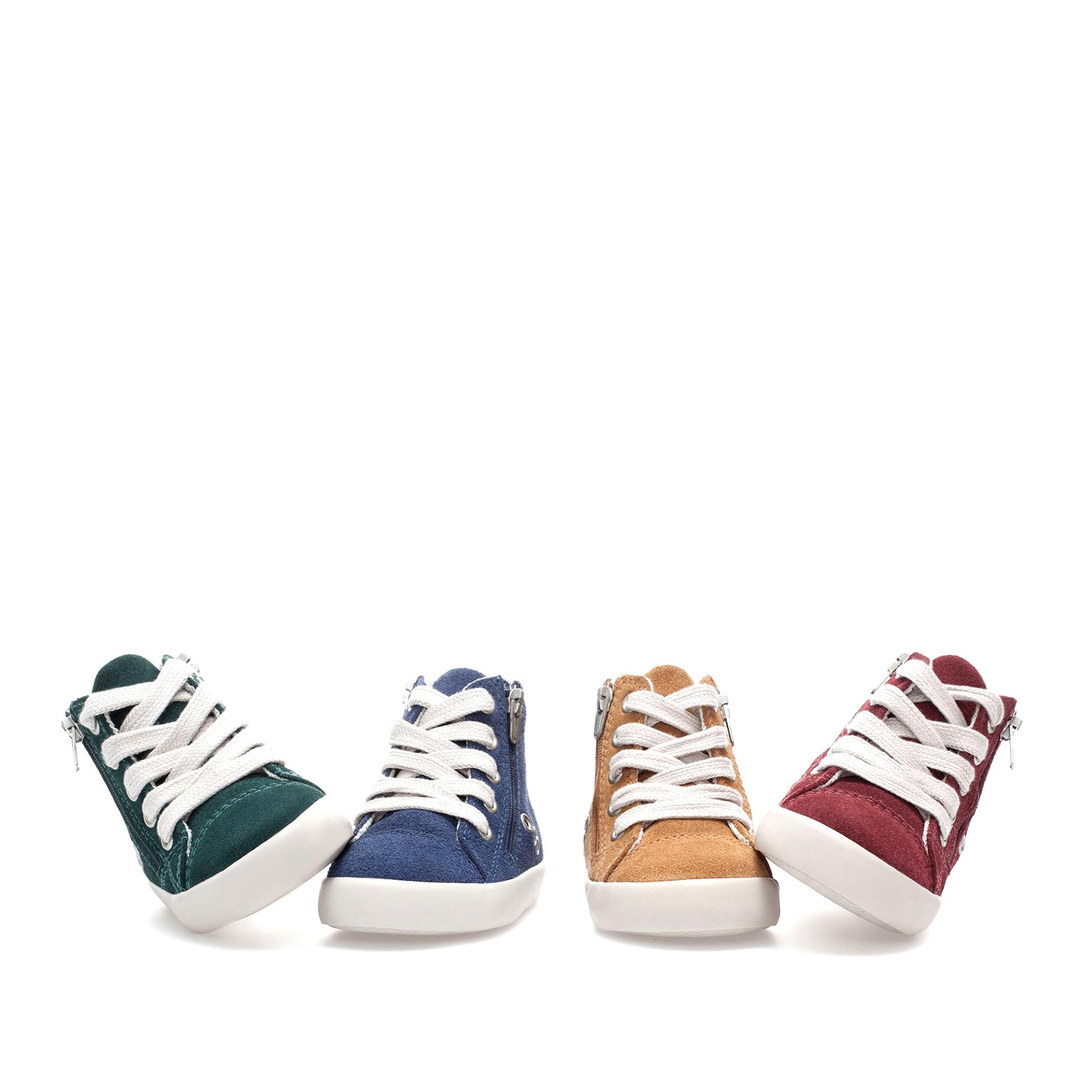 zara kids chaussures d'occasion