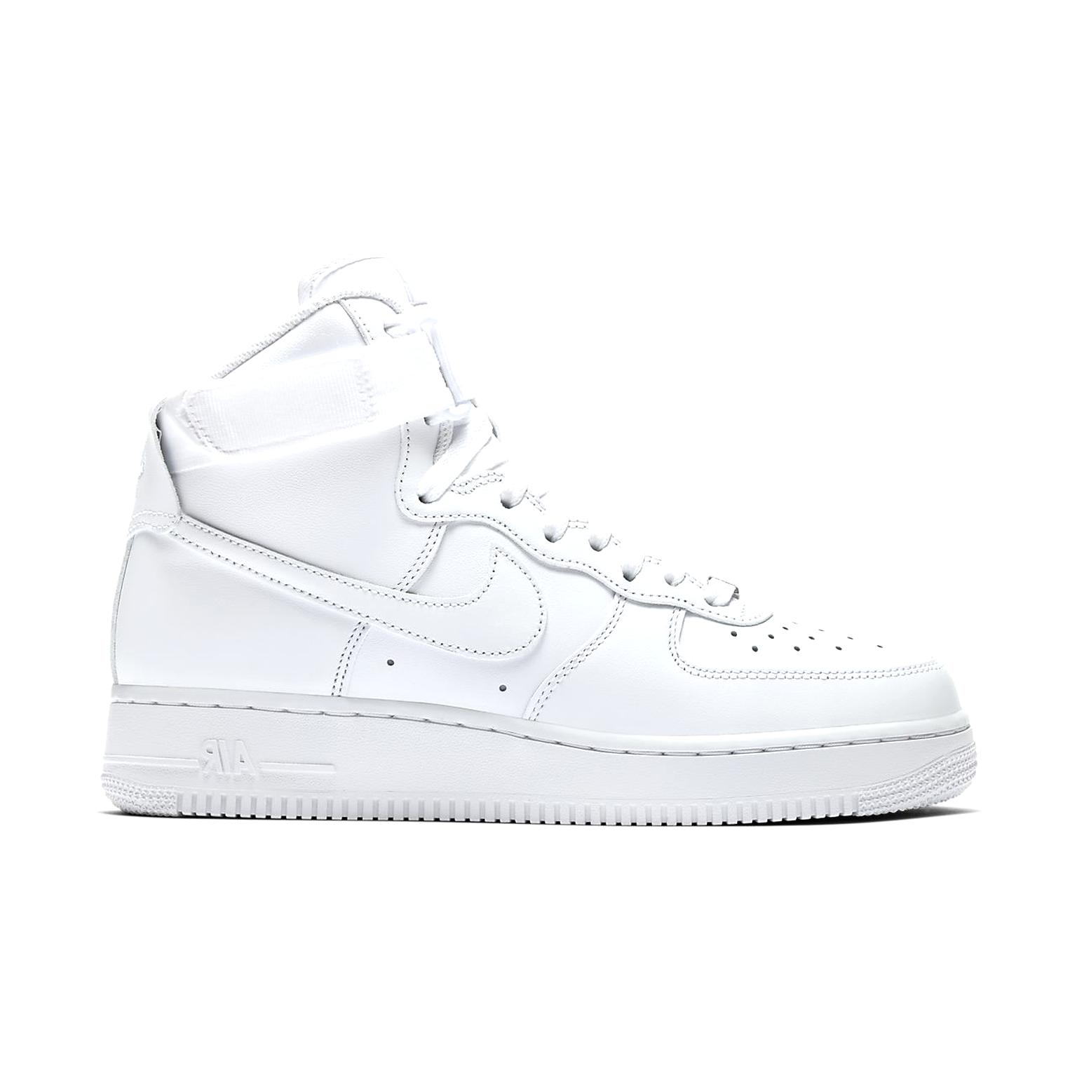 nike air force high d'occasion